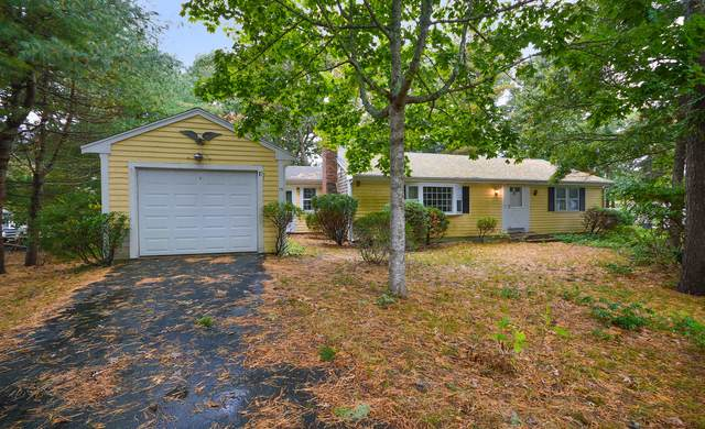 19 Charing Cross Road, South Dennis, MA 02660 (MLS #22007266) :: Leighton Realty