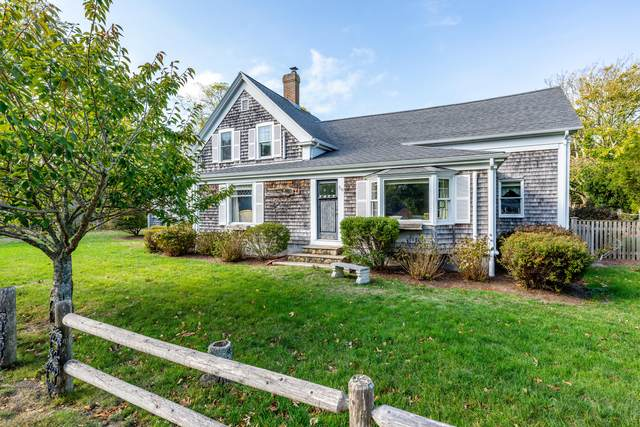 50 Long Road, Harwich, MA 02645 (MLS #22007267) :: Leighton Realty