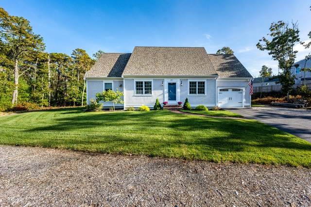 297 Depot Road, Harwich, MA 02645 (MLS #22007268) :: Leighton Realty