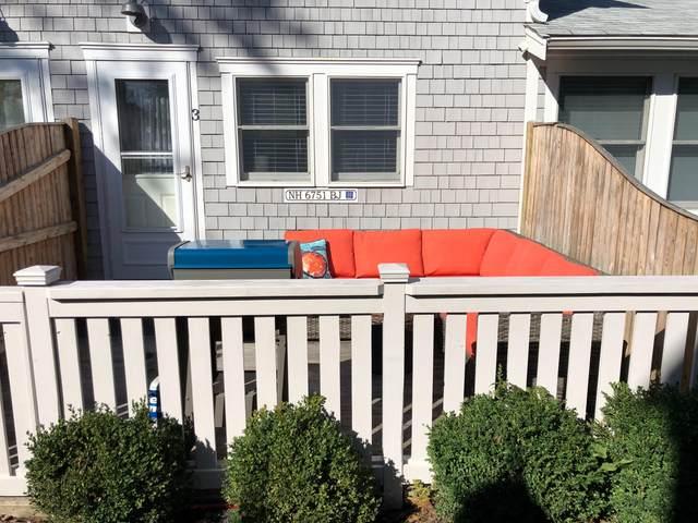 4 Conwell Street #3, Provincetown, MA 02657 (MLS #22007271) :: Rand Atlantic, Inc.