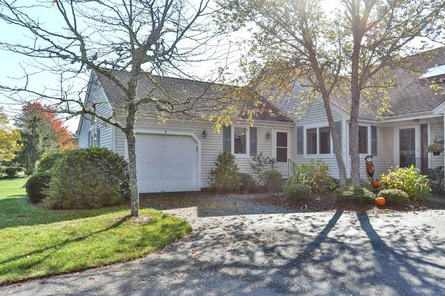 7 Bonwood Drive, Mashpee, MA 02649 (MLS #22007286) :: Rand Atlantic, Inc.