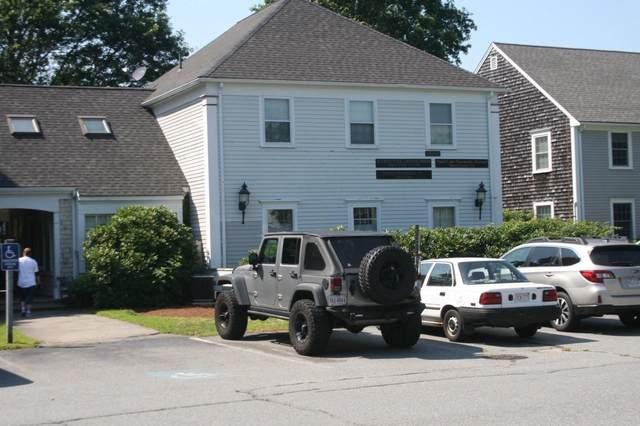 314 Gifford Street 8U, Falmouth, MA 02540 (MLS #22007289) :: Rand Atlantic, Inc.