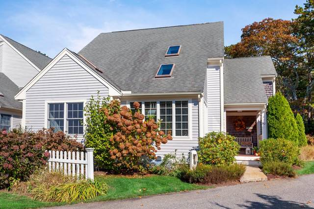 62 Gold Leaf Lane, Mashpee, MA 02649 (MLS #22007296) :: Rand Atlantic, Inc.