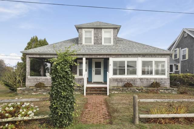 8 Sycamore Street, East Falmouth, MA 02536 (MLS #22007312) :: Rand Atlantic, Inc.