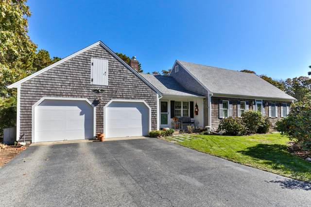 32 East Road, South Chatham, MA 02659 (MLS #22007314) :: EXIT Cape Realty