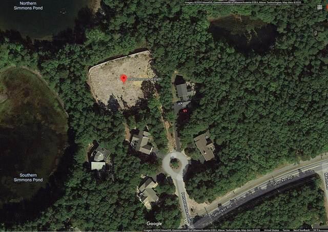 11 Perseverance Path, East Dennis, MA 02641 (MLS #22007334) :: Rand Atlantic, Inc.