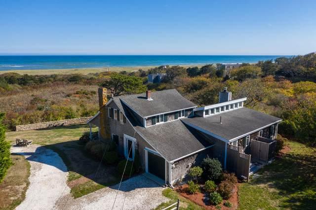 9 Nauset Road, Orleans, MA 02653 (MLS #22007336) :: Kinlin Grover Real Estate