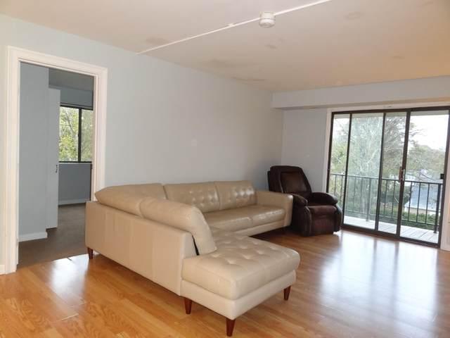 15 Oak Neck Road #31, Hyannis, MA 02601 (MLS #22007414) :: Leighton Realty