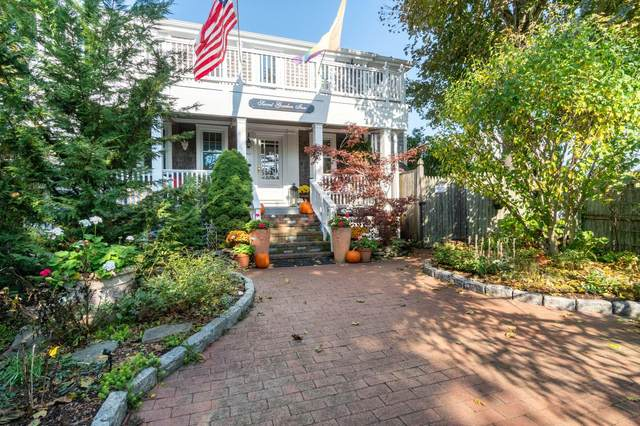 300A Commercial Street, Provincetown, MA 02657 (MLS #22007447) :: EXIT Cape Realty