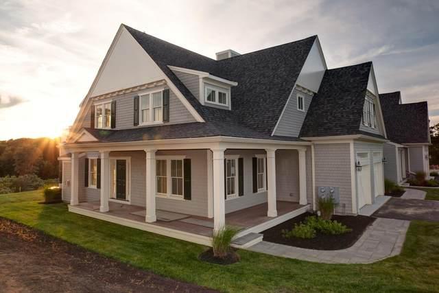1090 Shore Road U14, Pocasset, MA 02559 (MLS #22007489) :: Rand Atlantic, Inc.