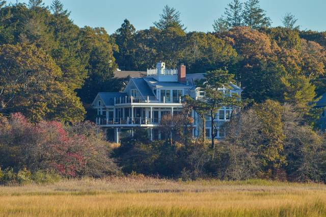 152 Saconesset Road, West Falmouth, MA 02540 (MLS #22007547) :: EXIT Cape Realty