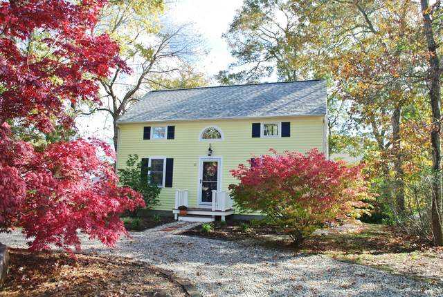 60 Uncle Percys Road, Popponesset, MA 02649 (MLS #22007559) :: Kinlin Grover Real Estate