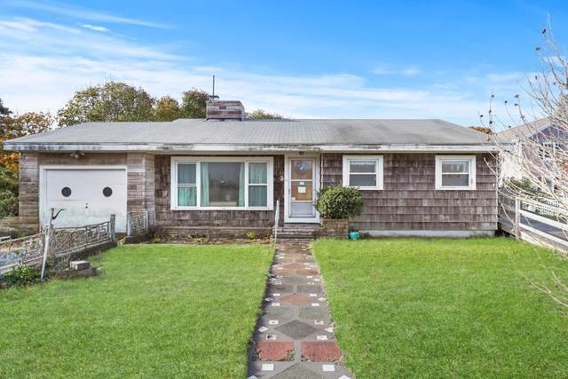 18 Winslow Street, Provincetown, MA 02657 (MLS #22007639) :: EXIT Cape Realty