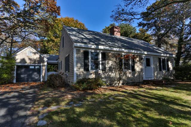 330 Old Queen Anne Road, Chatham, MA 02633 (MLS #22007688) :: Rand Atlantic, Inc.