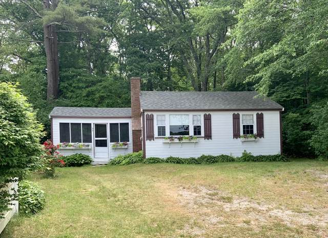 55 Sakonnet Drive, Mashpee, MA 02649 (MLS #22007718) :: Kinlin Grover Real Estate