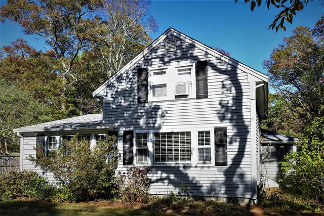 169 Main Street, Mashpee, MA 02649 (MLS #22007727) :: Kinlin Grover Real Estate