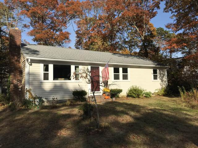 19 Shipwreck Drive, Mashpee, MA 02649 (MLS #22007739) :: Kinlin Grover Real Estate
