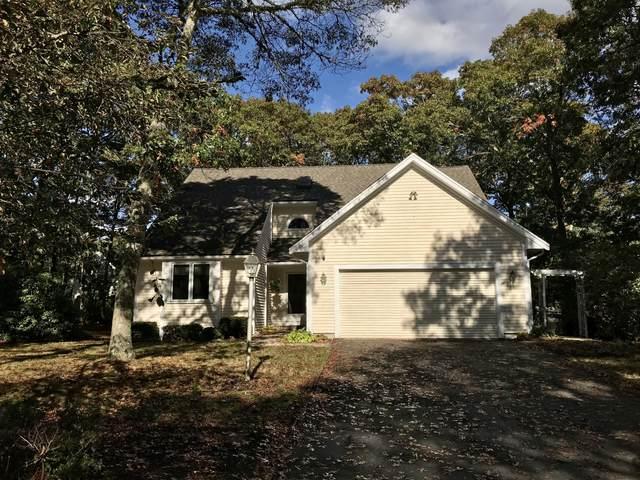 12 Spinnaker Drive, Mashpee, MA 02649 (MLS #22007806) :: Leighton Realty