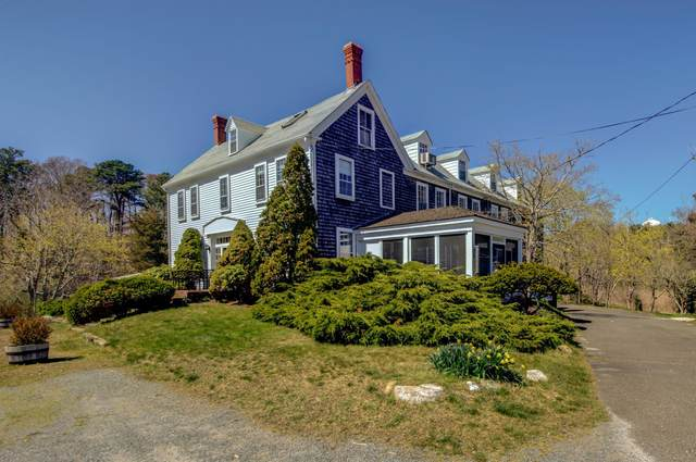 70 Main Street, Wellfleet, MA 02667 (MLS #22007823) :: Leighton Realty