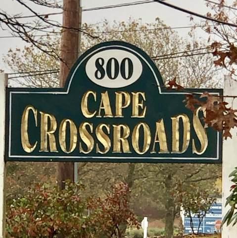 800 Bearses Way 3EB, Barnstable, MA 02601 (MLS #22007853) :: Kinlin Grover Real Estate