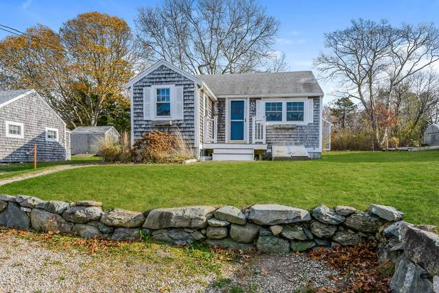 56 Wing Boulevard, East Sandwich, MA 02537 (MLS #22007860) :: Kinlin Grover Real Estate