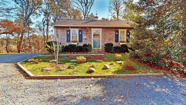 650 Main Street, Brewster, MA 02631 (MLS #22007862) :: Kinlin Grover Real Estate