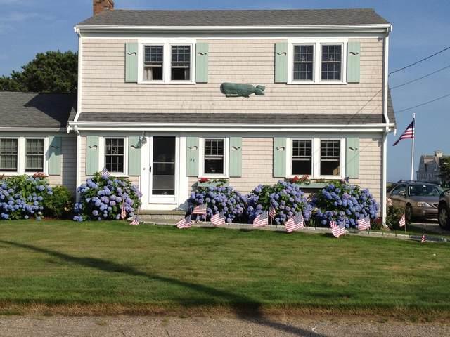 96 Merchant Avenue, West Dennis, MA 02670 (MLS #22007863) :: Kinlin Grover Real Estate