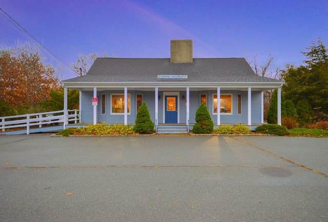 680 Route 6A Route, East Sandwich, MA 02537 (MLS #22007864) :: Kinlin Grover Real Estate