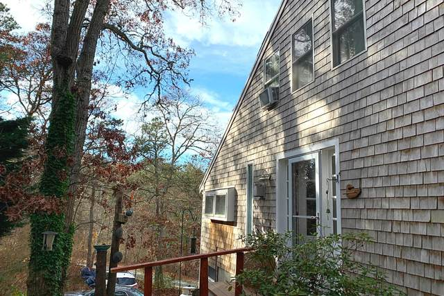 171 Alden Drive, Brewster, MA 02631 (MLS #22007867) :: Rand Atlantic, Inc.