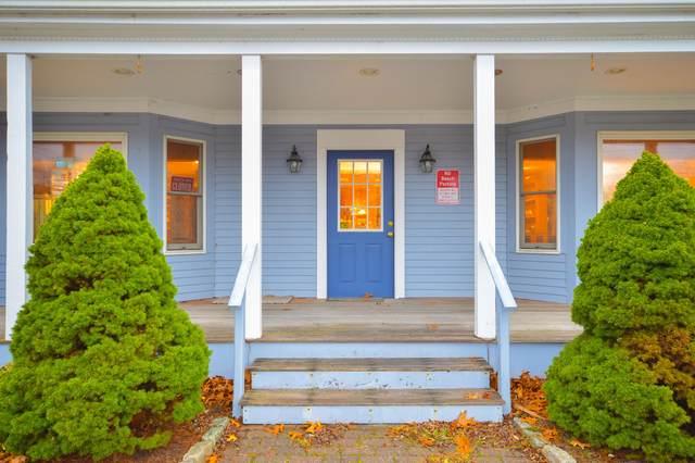 680 Rt 6A, East Sandwich, MA 02537 (MLS #22007872) :: Kinlin Grover Real Estate