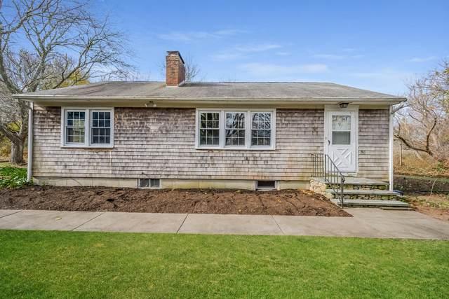 4 Clayton Street, Sandwich, MA 02563 (MLS #22007882) :: Kinlin Grover Real Estate