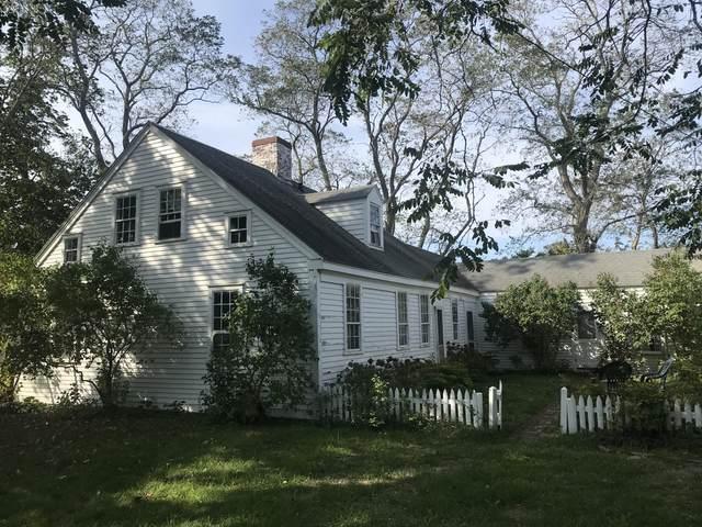 130 School Street, Wellfleet, MA 02667 (MLS #22007895) :: Rand Atlantic, Inc.