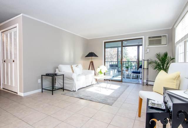 Dennis Port, MA 02639 :: Kinlin Grover Real Estate