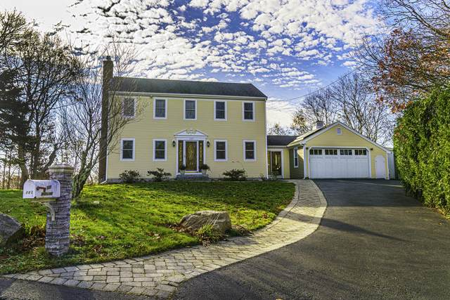 117 Minton Lane, West Barnstable, MA 02668 (MLS #22007924) :: EXIT Cape Realty