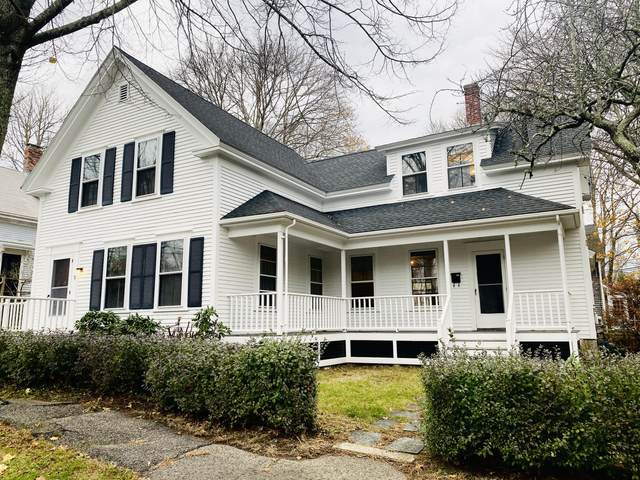 3 High Street, Woods Hole, MA 02543 (MLS #22007926) :: Rand Atlantic, Inc.
