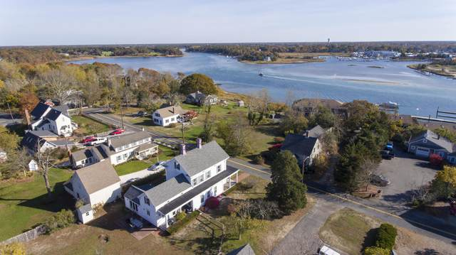 15 Bellevue Avenue, South Yarmouth, MA 02664 (MLS #22007951) :: Kinlin Grover Real Estate