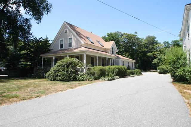 182 Palmer Avenue, Falmouth, MA 02540 (MLS #22007954) :: Rand Atlantic, Inc.