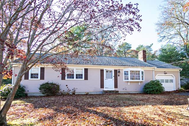 43 King Arthur Drive, Osterville, MA 02655 (MLS #22007961) :: Kinlin Grover Real Estate