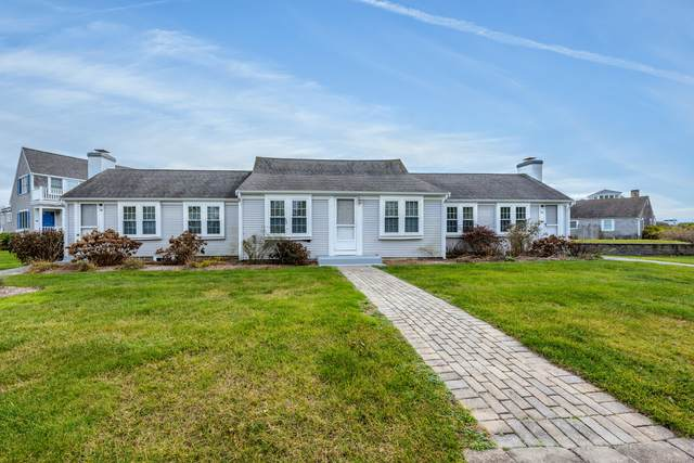 3 Television Lane A, B, C, West Yarmouth, MA 02673 (MLS #22007963) :: Kinlin Grover Real Estate
