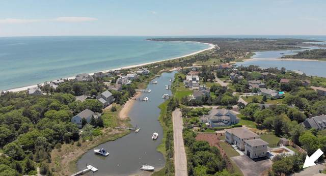5 Salt Meadow Road, West Yarmouth, MA 02673 (MLS #22007965) :: Kinlin Grover Real Estate