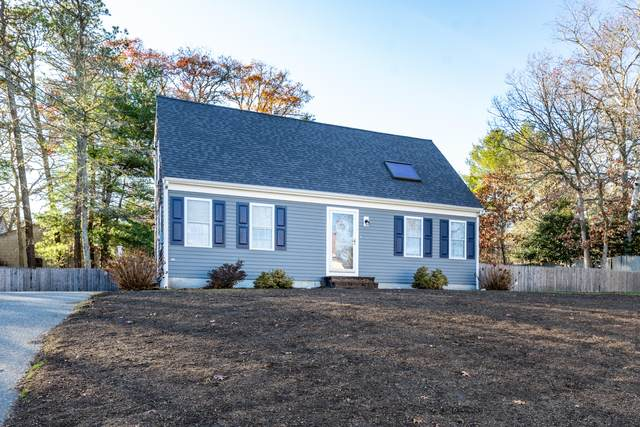 89 Gooseberry Lane, Marstons Mills, MA 02648 (MLS #22007967) :: Rand Atlantic, Inc.