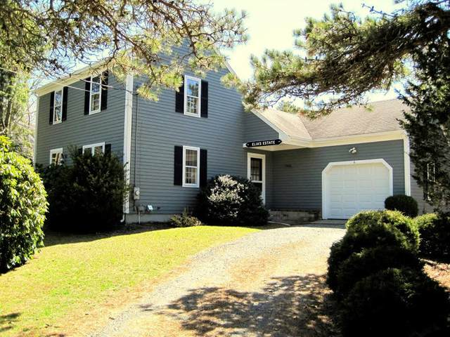 6 Huckleberry Path, Harwich, MA 02645 (MLS #22007973) :: Kinlin Grover Real Estate