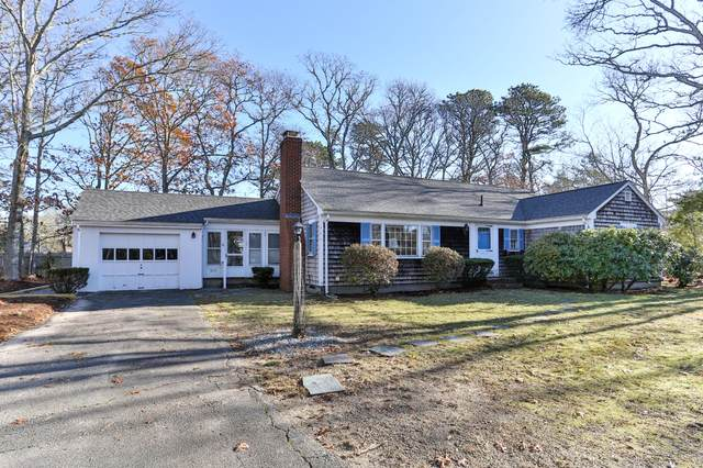 16 Ice House Road, South Yarmouth, MA 02664 (MLS #22007976) :: Kinlin Grover Real Estate