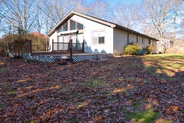 276 Cotuit Road, Sandwich, MA 02563 (MLS #22007984) :: Kinlin Grover Real Estate