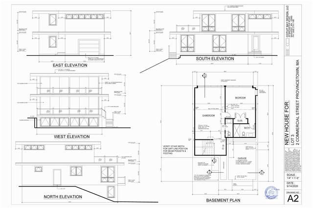 3 Pilgrims Landing, Provincetown, MA 02657 (MLS #22007996) :: Kinlin Grover Real Estate