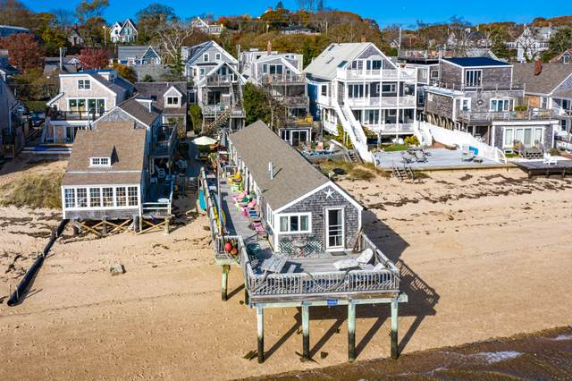 437 Commercial Street, Provincetown, MA 02657 (MLS #22007997) :: Kinlin Grover Real Estate