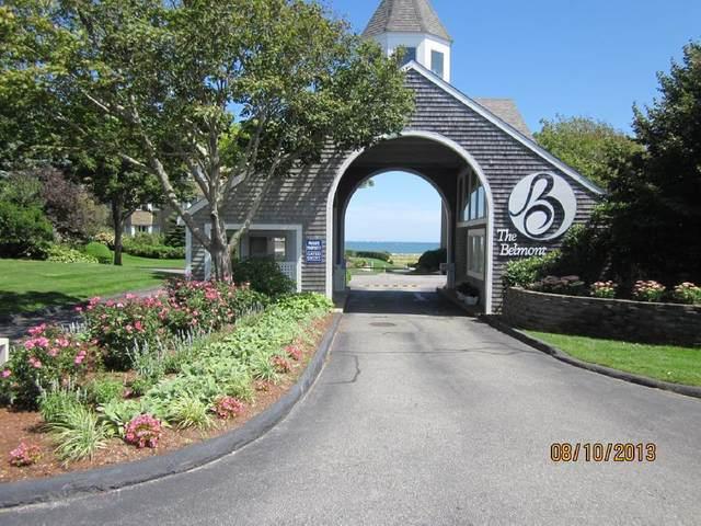 1 Belmont Road 6-23, West Harwich, MA 02671 (MLS #22008006) :: Kinlin Grover Real Estate