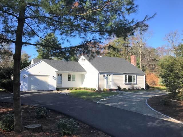 85 White Oak Trail, Centerville, MA 02632 (MLS #22008040) :: Rand Atlantic, Inc.