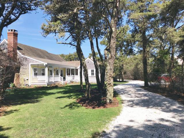 16 Gladlands Avenue, Nantucket, MA 02554 (MLS #22008081) :: Rand Atlantic, Inc.