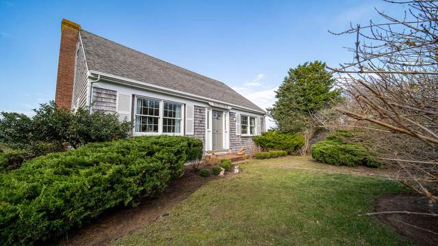 26 Pilgrim Road, Nantucket, MA 02554 (MLS #22008104) :: Rand Atlantic, Inc.